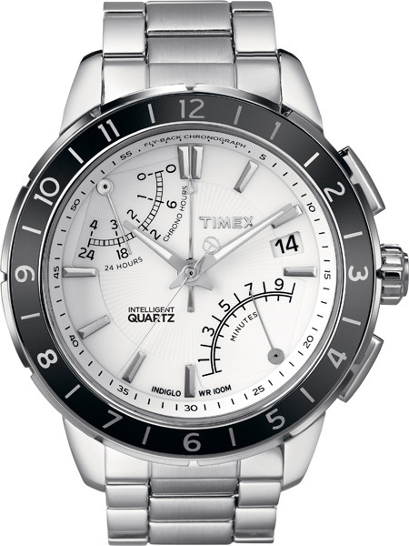 T2N499 - zegarek męski - duże 3