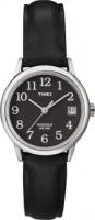 Zegarek damski Timex easy reader T2N525 - duże 1