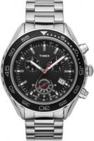 Zegarek męski Timex chronographs T2N588 - duże 1