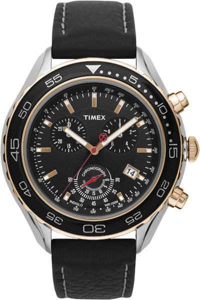 Zegarek Timex T2N591 - duże 1