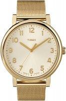 Zegarek damski Timex originals T2N598 - duże 1