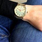 Zegarek damski Timex originals T2N598 - duże 2