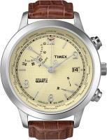 zegarek męski Timex T2N611