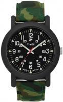 Zegarek męski Timex młodzieżowe T2N675 - duże 1
