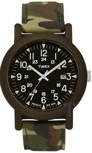 Zegarek Timex T2N676 - duże 1
