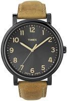 Zegarek męski Timex easy reader T2N677 - duże 1