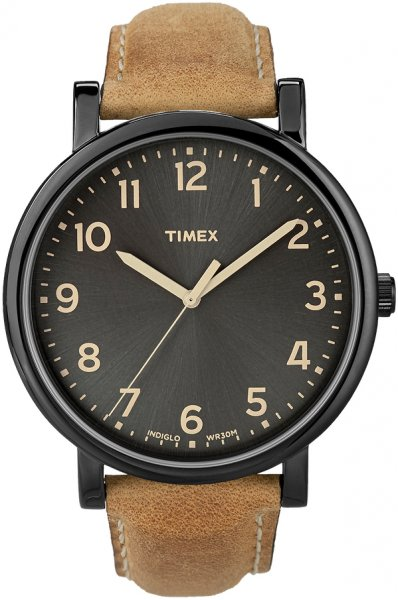 Timex T2N677 Easy Reader Essential Collection