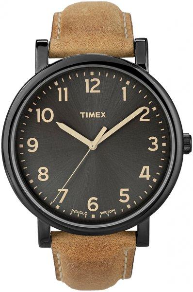 Zegarek Timex T2N677 - duże 1