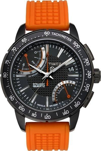 Zegarek Timex T2N707 - duże 1