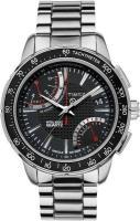 Zegarek męski Timex intelligent quartz T2N708 - duże 1