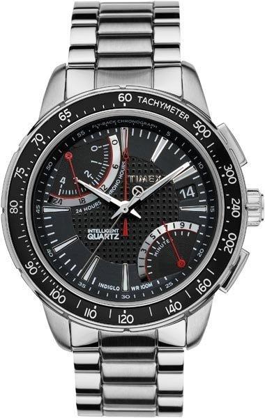 Zegarek Timex T2N708 - duże 1