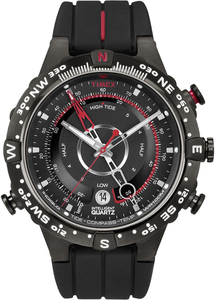Zegarek Timex T2N720 - duże 1