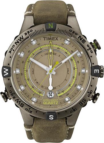 Timex T2N739 Intelligent Quartz