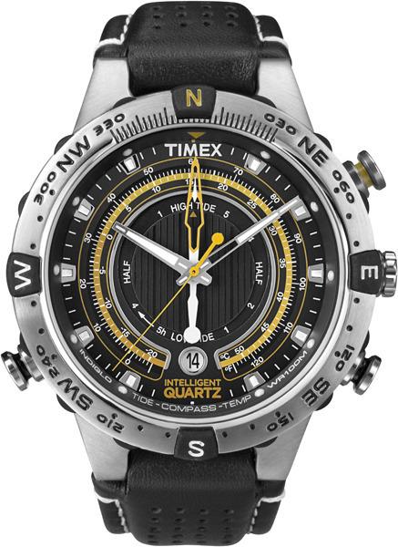 Timex T2N740 Intelligent Quartz Expedition E-Instruments