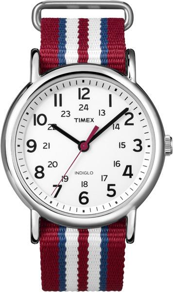 Timex T2N746 Weekender