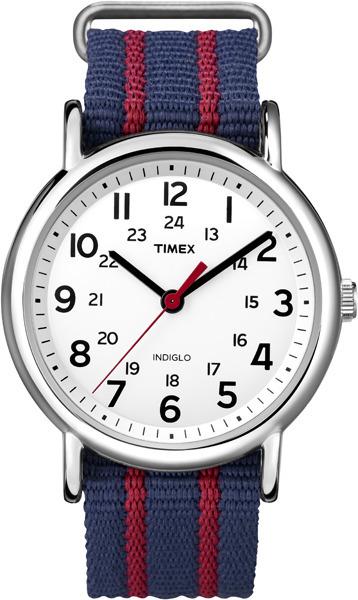 Timex T2N747 Weekender
