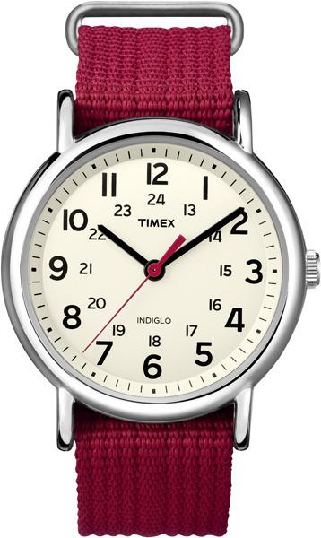 Timex T2N751 Weekender