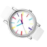 Zegarek damski Timex originals T2N791 - duże 2