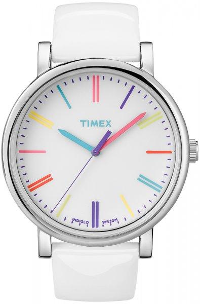 Zegarek Timex T2N791-POWYSTAWOWY - duże 1