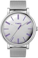 Zegarek damski Timex originals T2N792 - duże 1