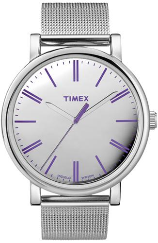 Zegarek Timex T2N792 - duże 1