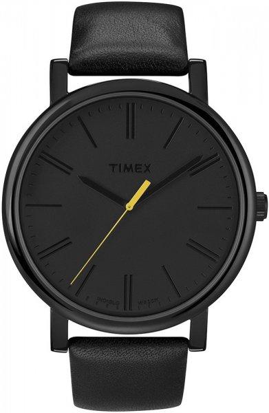 Zegarek Timex T2N793 - duże 1