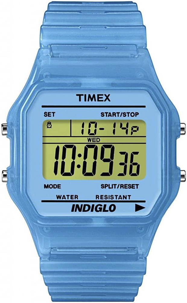 Zegarek Timex T2N804 - duże 1