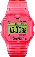 Zegarek damski Timex originals T2N805 - duże 1