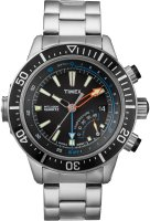 zegarek Intelligent Quartz Adventure Series Depth Timex T2N809