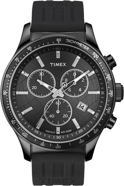 Timex T2N818 Chronographs
