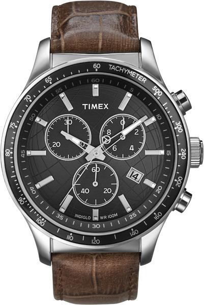 Timex T2N819 Chronographs