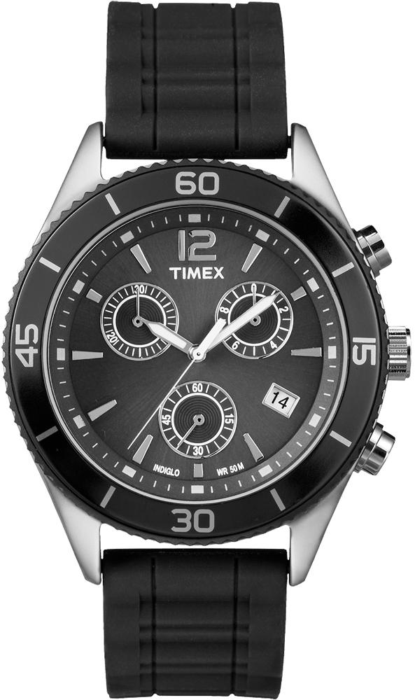 Timex T2N826 Fashion