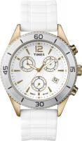 Zegarek damski Timex kaleidoscope T2N827 - duże 1