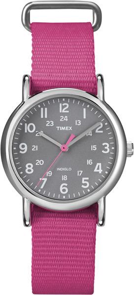 Timex T2N834 Weekender