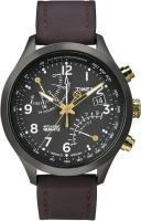 Zegarek męski Timex intelligent quartz T2N931 - duże 1