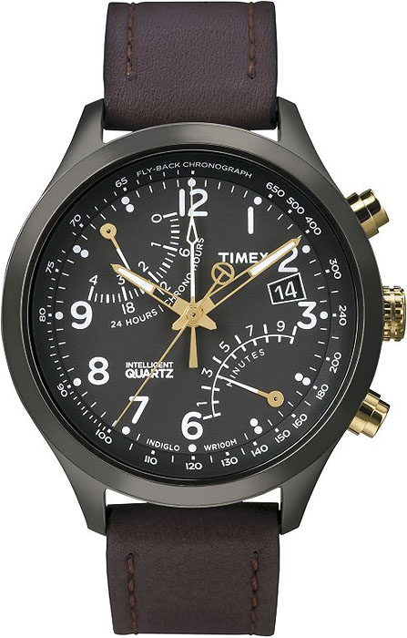 Zegarek Timex T2N931 - duże 1