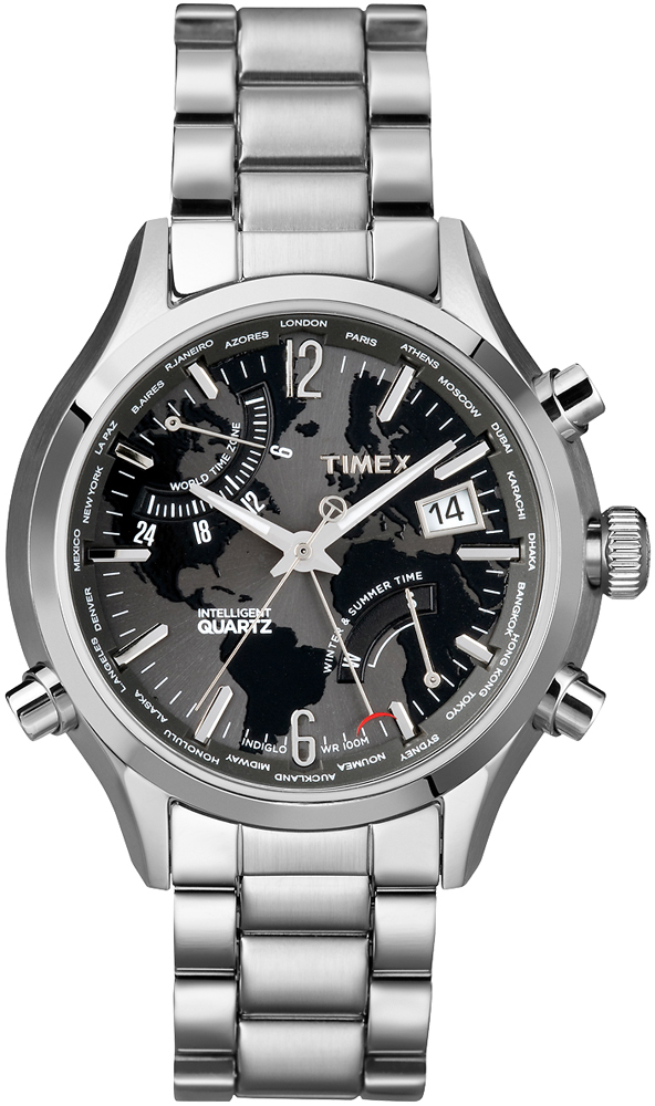 Timex T2N944 Intelligent Quartz