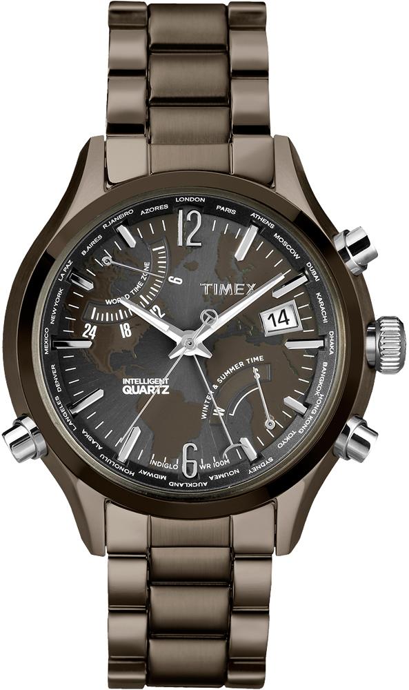Timex T2N946 Intelligent Quartz