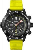 zegarek Intelligent Quartz Adventure Series Depth Timex T2N958