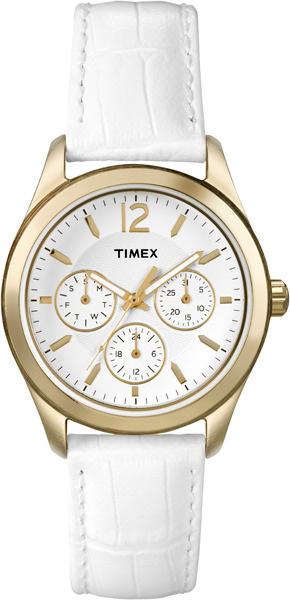 Zegarek damski Timex kaleidoscope T2P071 - duże 1