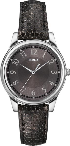 Zegarek Timex T2P086 - duże 1