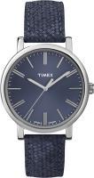 Zegarek damski Timex originals T2P171 - duże 1