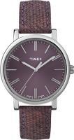 Zegarek damski Timex originals T2P172 - duże 1