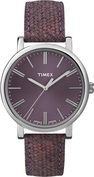 Zegarek Timex T2P172 - duże 1