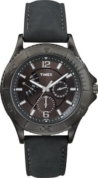 Zegarek Timex T2P178 - duże 1
