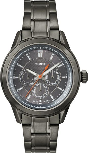Zegarek Timex T2P180 - duże 1