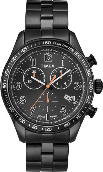 Zegarek Timex Men's Chronograph - męski  - duże 3