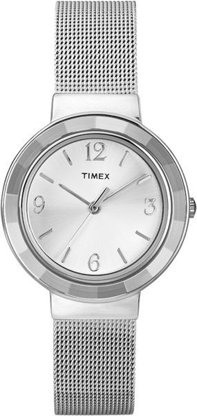 Zegarek damski Timex klasyczne T2P196 - duże 1