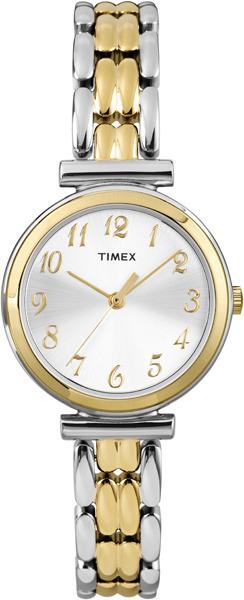 Zegarek Timex T2P201 - duże 1