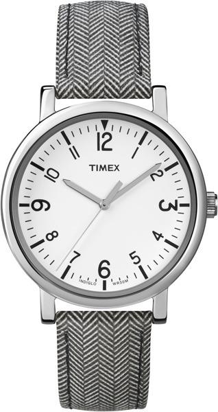 Zegarek męski Timex originals T2P212 - duże 1
